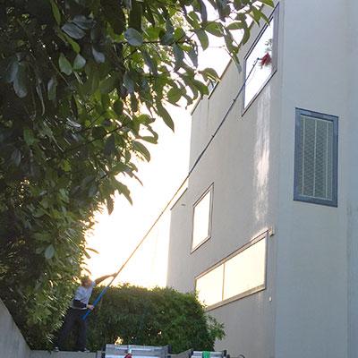 Fensterreinigung In Zurich Und Umgebung Fritschi Reinigungen Ag